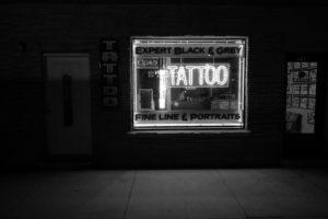 Tattoo Studio Stuttgart in Zeiten von Corona