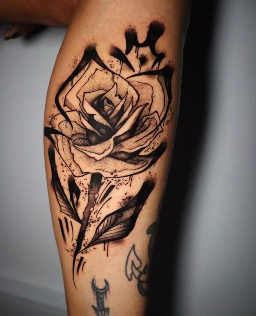 Tattoo-Studio-Calw Tattoo 5