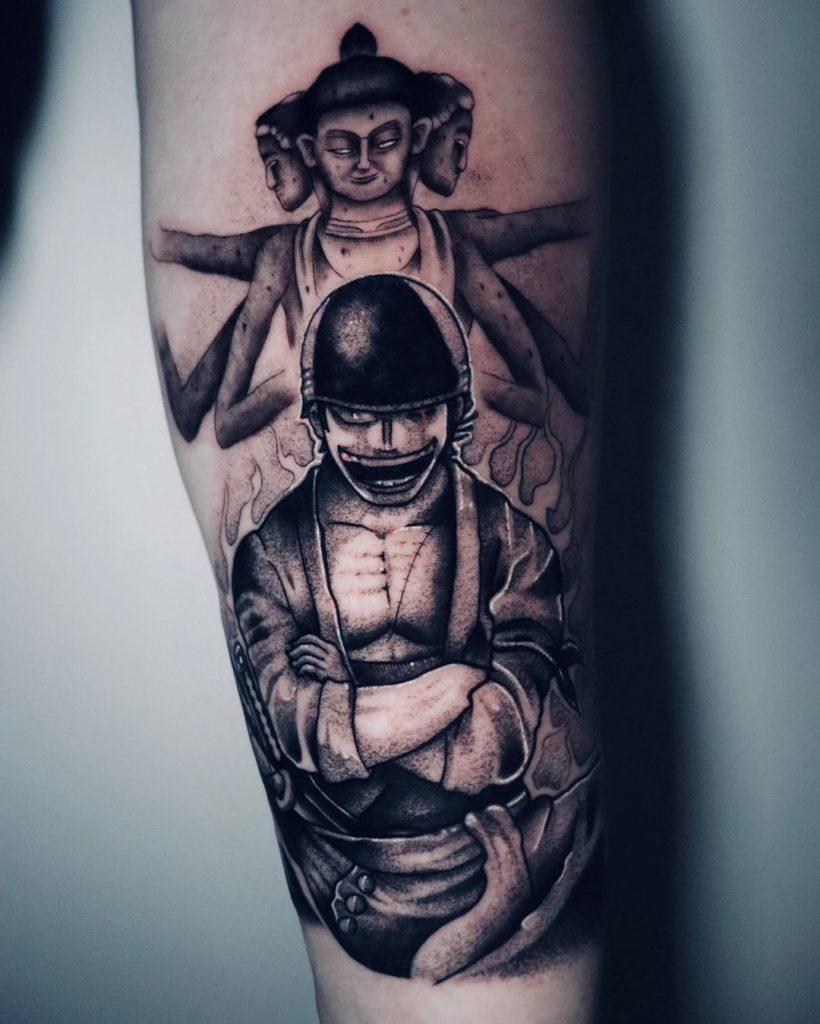 Tattoo-Studio-Calw Tattoo 7