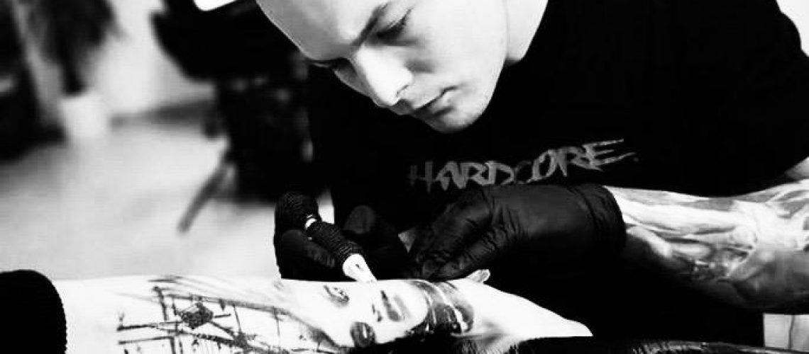 Art 4 Soul Ink Tattoo Studio Stuttgart